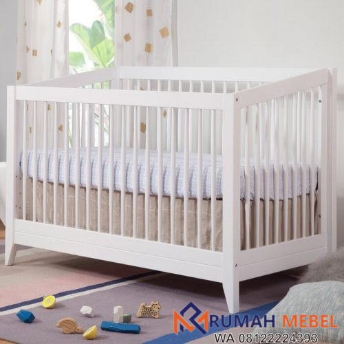 Box Bayi Letto Sprout