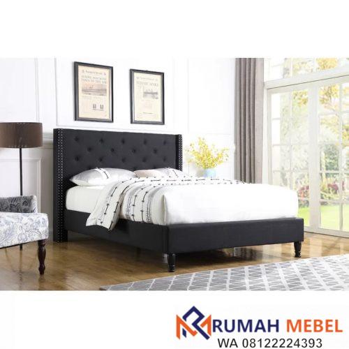 Tempat Tidur Minimalis Bosswell