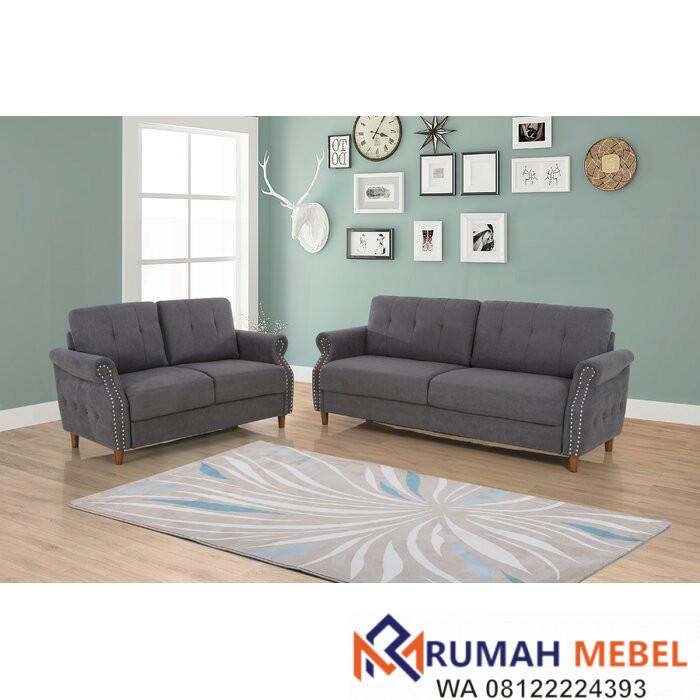 Kursi Tamu Minimalis Sofa Sauter
