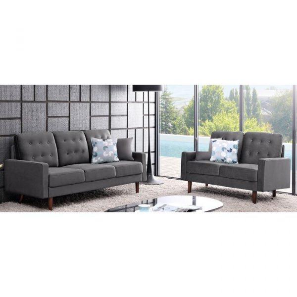 Set Kursi Sofa Ruang Tamu Kellet