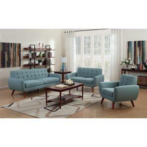 Set Sofa Ruang Tamu Minimalis Craig