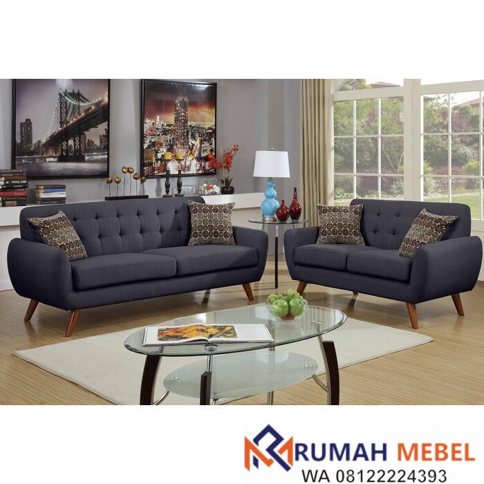 Kursi Sofa Terbaru Wooten Retro