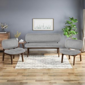 Set Sofa Minimalis Corrigan