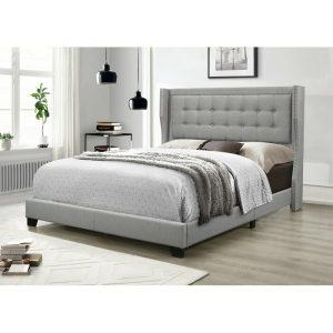 Tempat Tidur Minimalis Keya