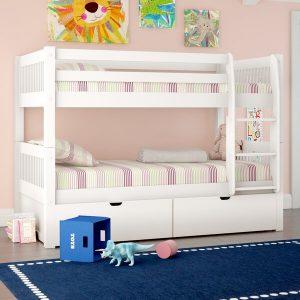 Tempat Tidur Susun Isabelle