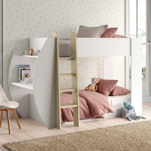 Tempat Tidur Tingkat Minimalis Mendonca