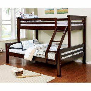 Tempat Tidur Tingkat Minimalis Harleigh