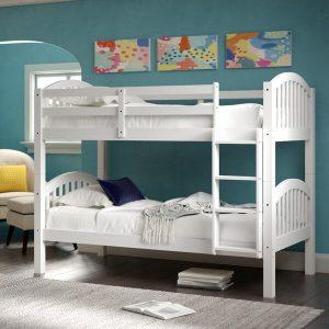 Tempat Tidur Susun Minimalis Sonia