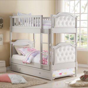 Tempat Tidur Tingkat Minimalis Maryjo