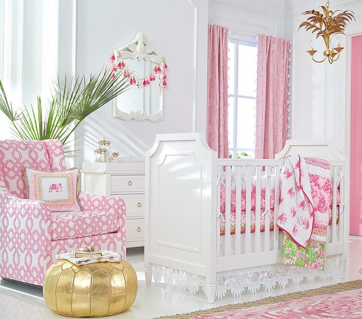 Tempat Tidur Bayi Baru Lahir Ava