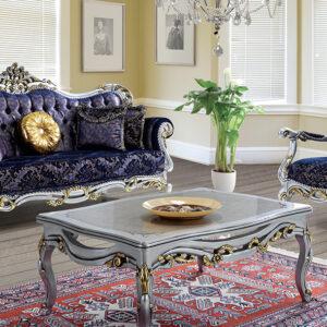 Sofa Ruang Tamu Mewah Kosk
