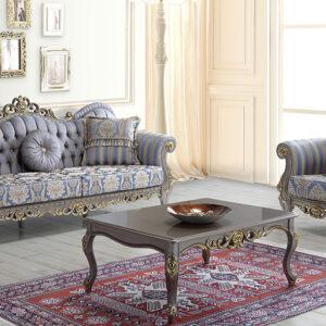 Sofa Mewah Serenat Modern
