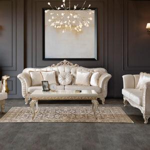 Sofa Mewah Modern Ciragan