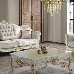 Sofa Ruang Tamu Mewah Nobel
