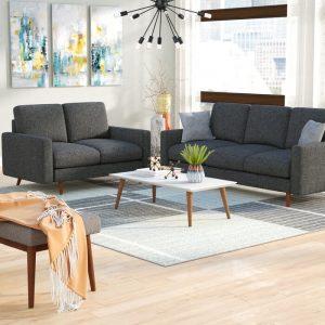 Kursi Tamu Minimalis Sofa Forsan