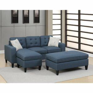 Kursi Sudut Sofa Minimalis Ebern