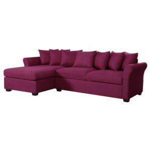 Sofa L Minimalis Modern Eryn