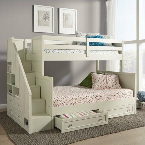 Tempat Tidur Anak Bertingkat Rexone