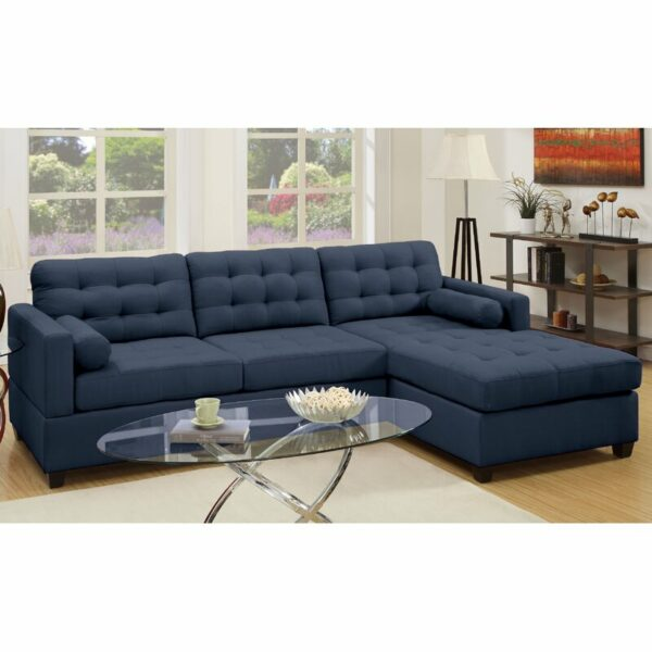Kursi Sudut Sofa Minimalis Kingsport