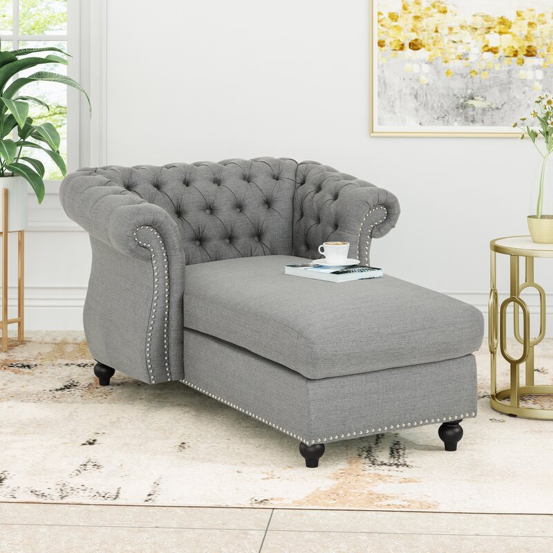 Sofa Kursi Malas Hankins