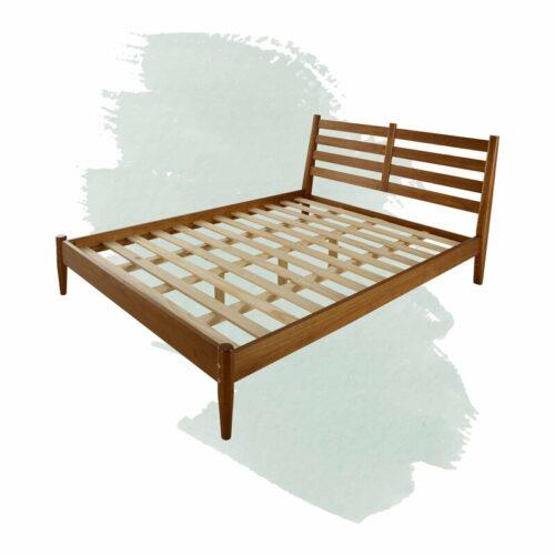 Tempat Tidur Simple Grady