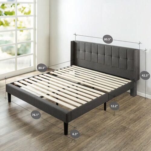 Dipan Tempat Tidur Minimalis Martinez