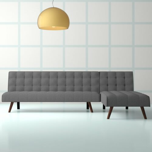 Sofa Sudut Modern Teagan