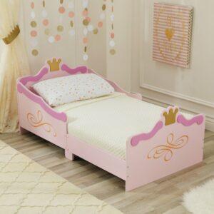 Tempat Tidur Anak Perempuan Ratu