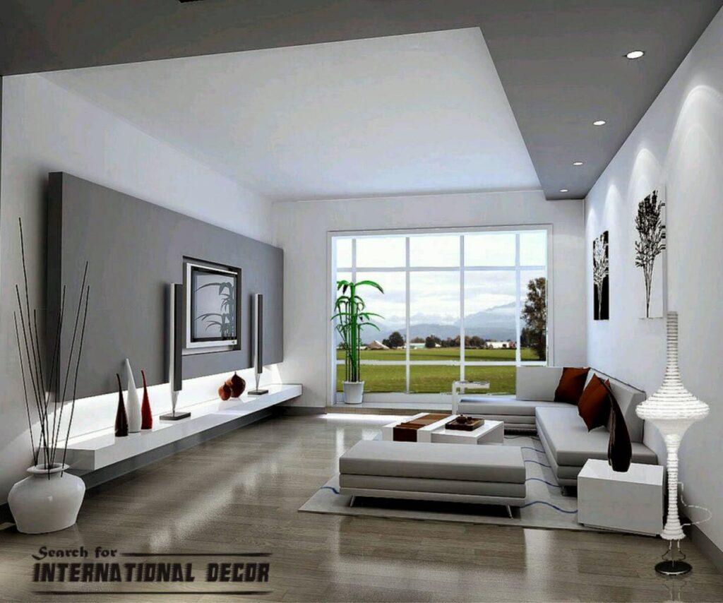 Dekorasi Rumah Modern Terbaru