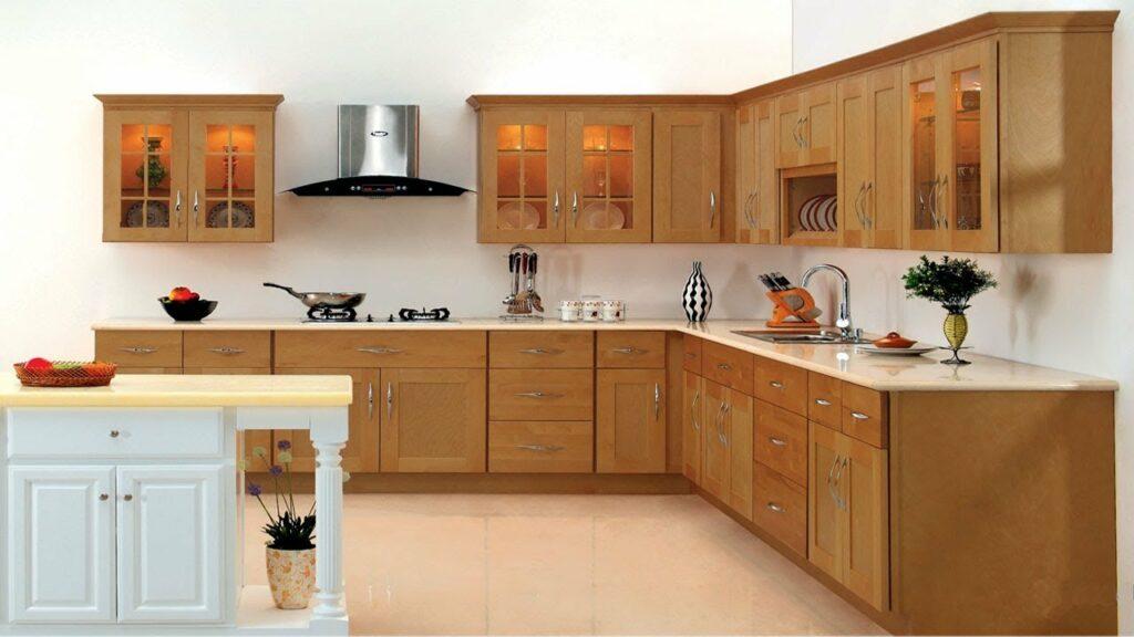 Kitchen Set Minimalis