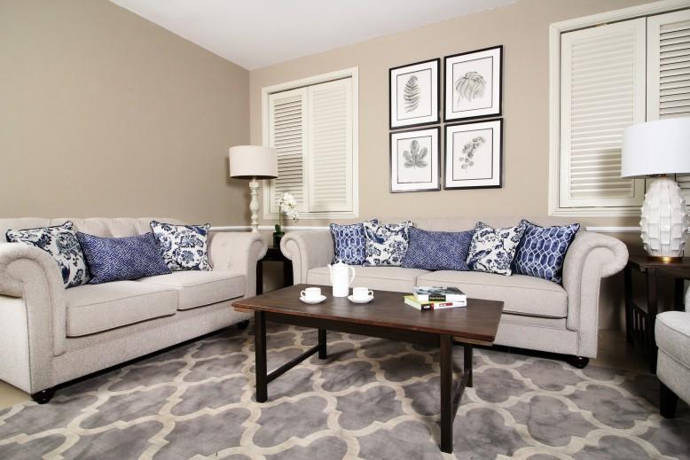 desain ruang tamu kecil sederhana