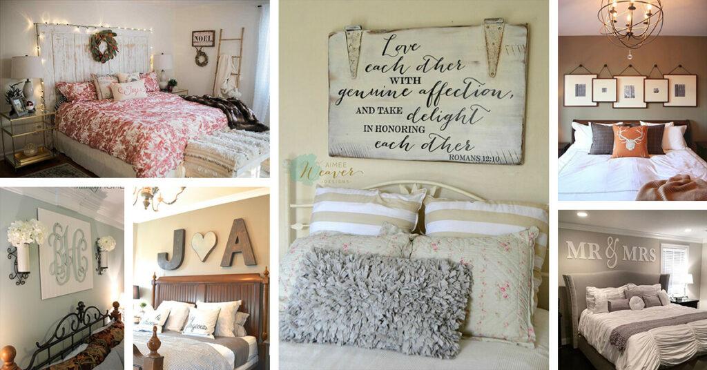 Cara menghias kamar tidur sederhana