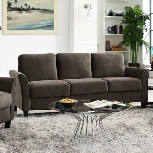 Kursi Minimalis Sofa 3 Seater
