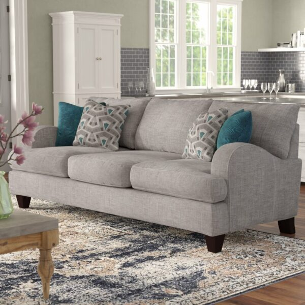 Kursi Sofa Minimalis 3 Seater Rosalie