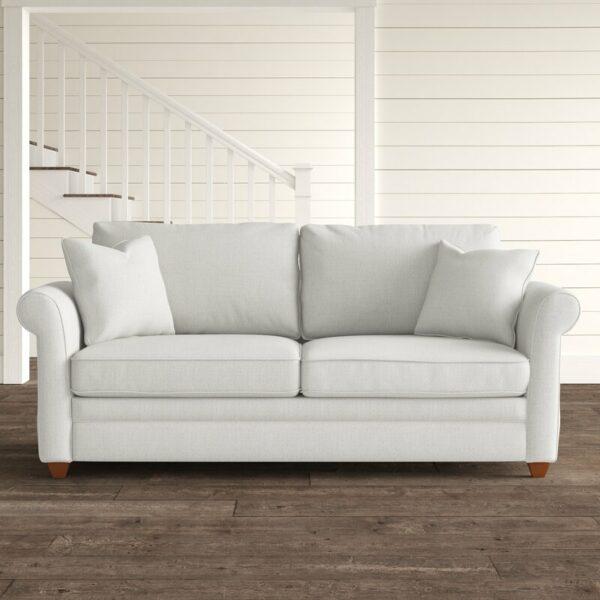 Kursi Sofa Modern Wade 2 Seater