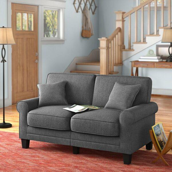 Sofa Kecil Minimalis Talbert
