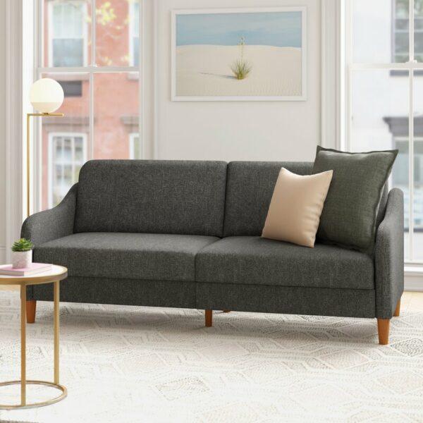 Sofa Minimalis Joy 2 Seater