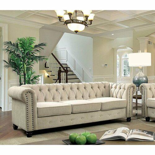 Sofa Minimalis Mewah Chester Ville