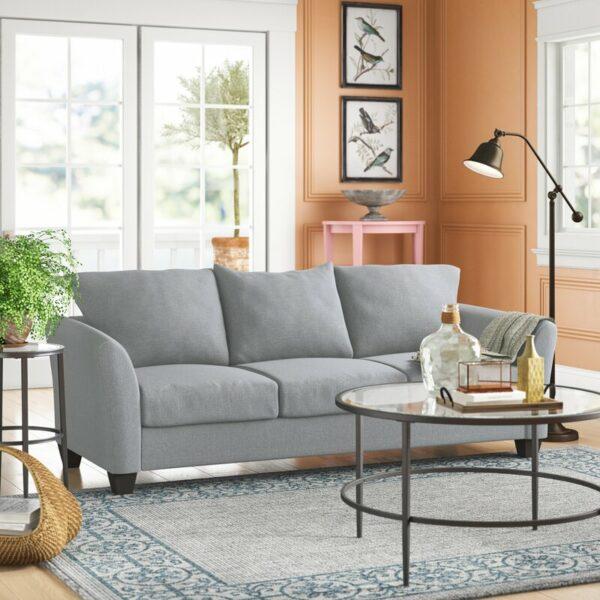 Sofa Minimalis Modern 3 Dudukan