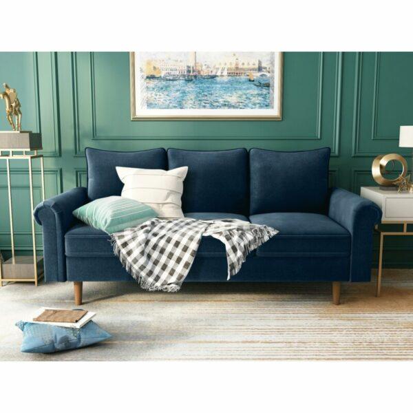 Sofa Modern Gail 3 Seater