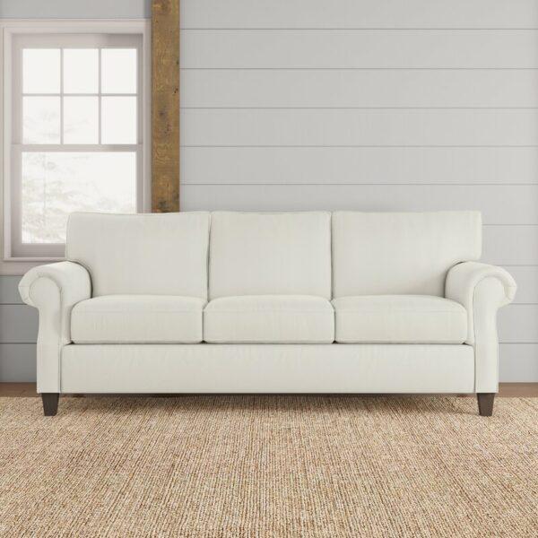 Sofa Tamu Minimalis Dilillo 3 Seater